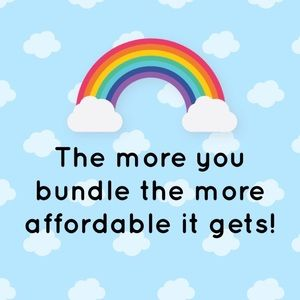 Other - Make me an offer on your bundle